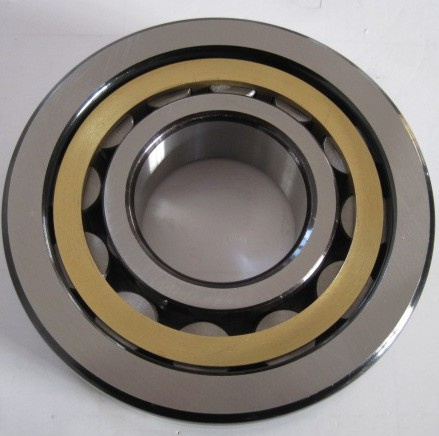 Cylindrical Roller Bearing NU316E.M1.C3