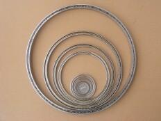 KG040AR0 Thin-section Angular contact Ball bearing