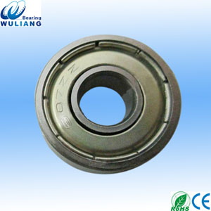 607ZZ 607-2RS deep groove ball bearing