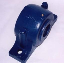 UCFU218 pillow bock bearing 90x96x240mm