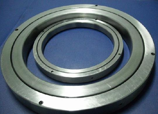 SX011832 Thin-section crossed roller bearing