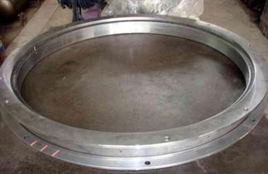 120.32.1800 slewing bearing 1660x1940x91mm