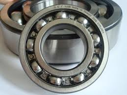 608-2RS automobile deep groove ball bearing 8*22*7mm