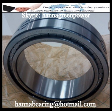 SL01 4944 Full Complement Cylindrical Roller Bearing 220x300x80mm