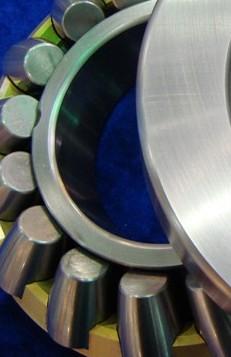 Thrust self-aligning roller bearing 29238E