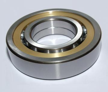 7018AC/P4ATBTB Angular Contact Ball Bearings 90x140x72mm