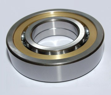 7207CETA/P4A Angular Contact Ball Bearings 35x72x17mm