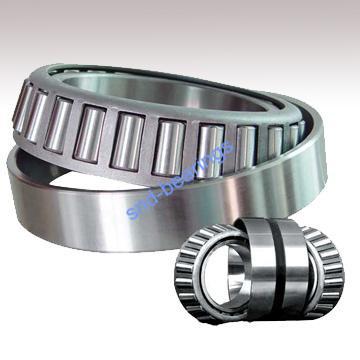 32026X/DF single-row taper roller bearing 130mm*200mm*90mm