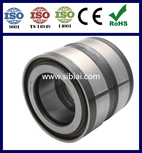 (78×130×90.5mm)IVECO 7182915 truck wheel hub bearings
