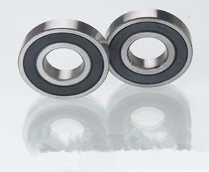 6204-2RS bearing 20x47x14mm