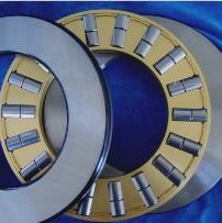 89307 TN thrust roller bearing 35X68X20mm