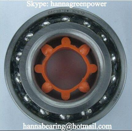 DAC42720038 Wheel Hub Bearing 42x72x38mm