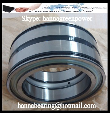 SL04 260 PP Full Complement Cylindrical Roller Bearing 260x340x95mm