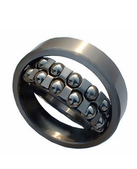 1620 Self-aligning ball bearing 100x215x73mm