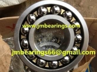 JMZC 2202LLB Self-Aligning ball bearings 15X35X14MM