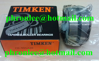 HJ-405228 Cylindrical Roller Bearing 63.5x82.55x44.45mm