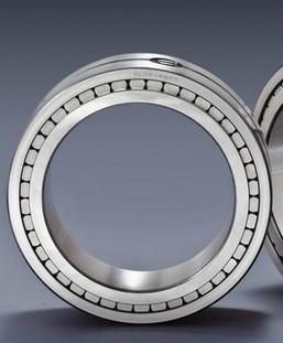 DC4932VW Full roller bearings 160x220x60mm