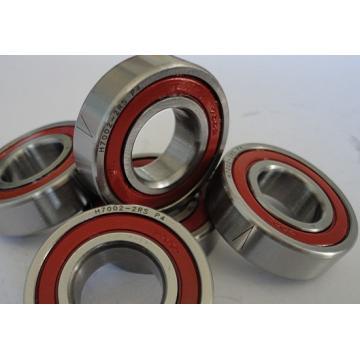 B7001C Angular contact ball bearing