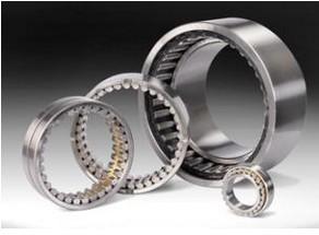 NU205M roller bearing