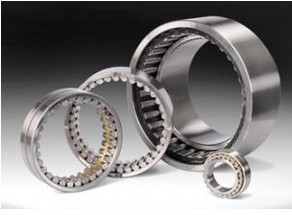 NU212M cylindrical roller bearing