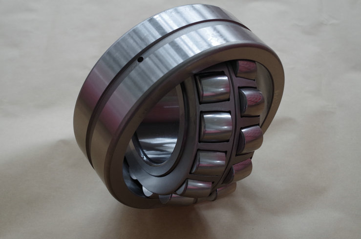 22208CA/W33 spherical roller bearing 40x80x23mm