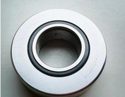 NAST45ZZ Support roller bearing 45x85x26mm