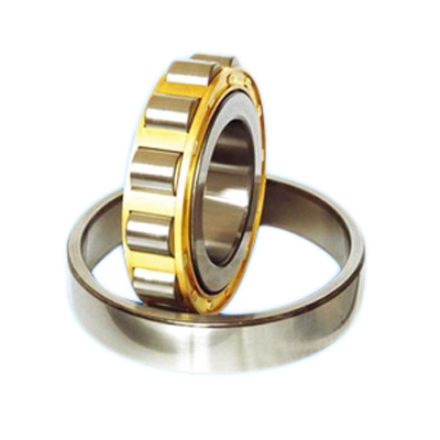 NU1008M cylindrical roller bearing 40*68*15mm