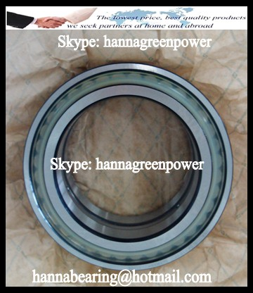 SL04 5044 PP 2NR Full Complement Cylindrical Roller Bearing 220x340x160mm