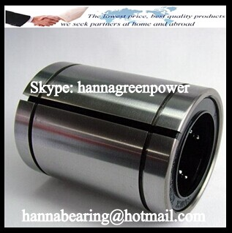 LBB 8 UU AJ Linear Ball Bearing 12.7x22.225x31.75mm