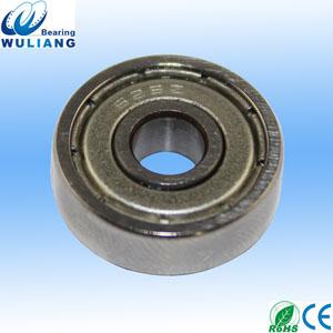 626-2RS Radial Ball Bearing 6X19X6