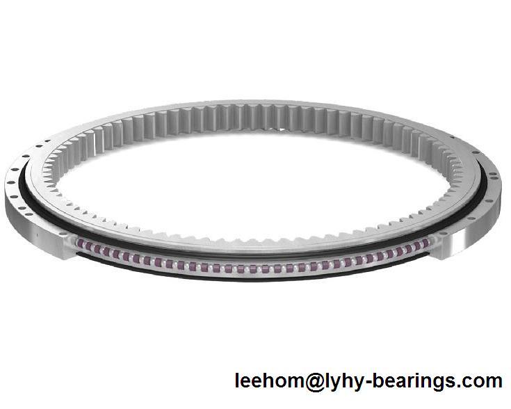 VLA 200414 N Slewing Ring Bearing 304*504.3*56mm