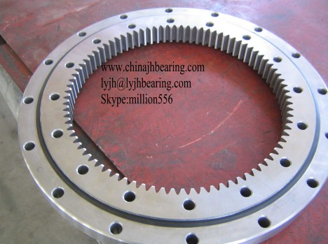 213DBS103Y slewing bearing 330x213x35 mm