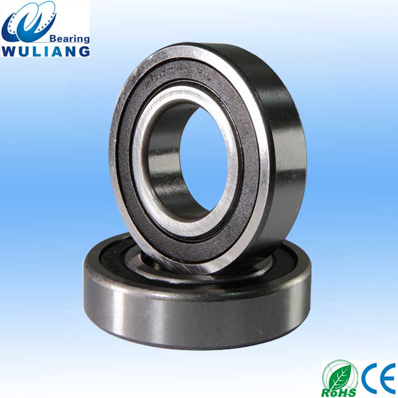 6207ZZ 6207-2RS Deep Groove Ball Bearing