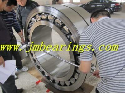 22215CCW33 Spherical Roller Bearing 75x130x31mm