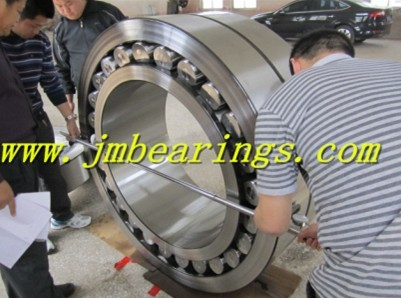 23168CACK/W33 Spherical Roller Bearing 340x580x190mm
