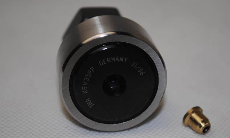 KRV35PP Full Complement Cam Follower Bearings