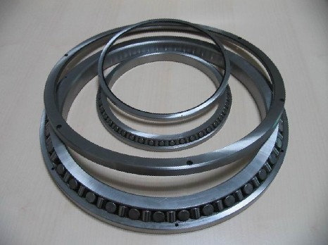 RA5008 high precision cross roller bearing 50x66x8mm