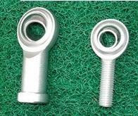 KFR4 KFL4 Rod end bearing 0.25x0.75x0.375 inch