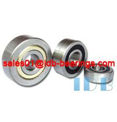 7219B Angular Contact Ball Bearing 95X170X32MM