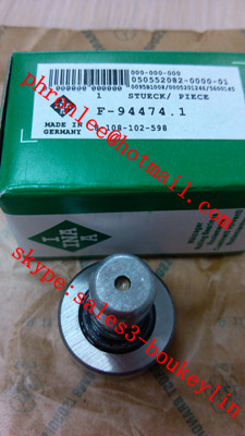 F-94474 Heidelberg printing machine bearing 10x22x33mm