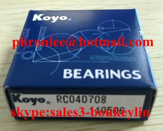 RC040708 One Way Clutch Bearing 6.35x11.112x12.7mm