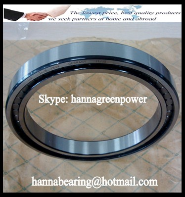 NCF 2924 CV Full Complement Cylindrical Roller Bearing 120x165x27mm