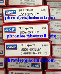 NOS SKF Bearing 6006 JEM 6006JEM Free Shipping