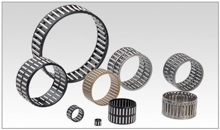 K3X6X7TN Radial Needle Roller and Cage Assemblies 3x6x7mm