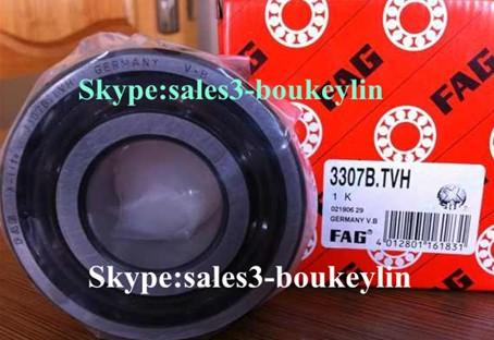 3307-DA Angular Contact Ball Bearing 35x80x34.9mm