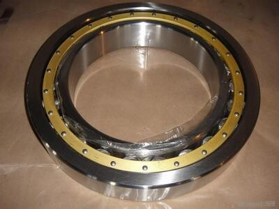 NUP 211 ECP Open Single-Row Cylindrical Roller Bearing 55*100*21mm