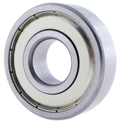 6203Z deep groove ball bearings 17x40x12mm mininature bearings