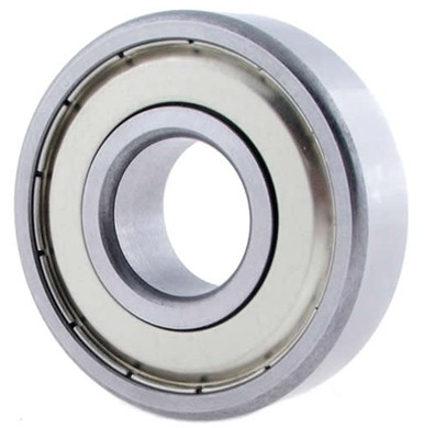 6204Z deep groove ball bearings 20x47x14mm mininature bearings