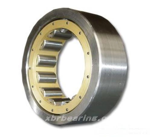 NJ210EM cylindrical roller bearing