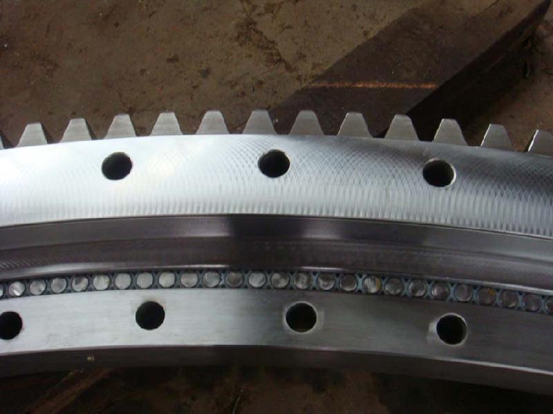 RKS.901175101001 Slewing bearing 868x1144x100 mm